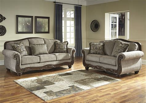furniture liquidators home center cecilyn cocoa sofa and