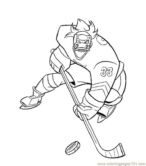 anaheim ducks coloring pages anaheim ducks logo coloring pages