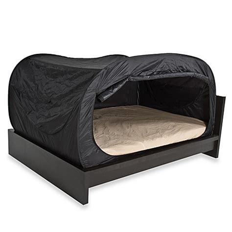 tent over bed privacy pop tent for bunk beds bed bath beyond