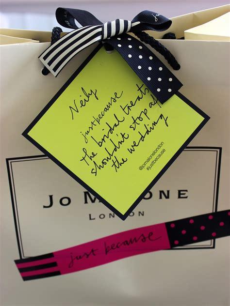 Jo Malone Gift Card - jo malone london just because gifting cheriecity co uk
