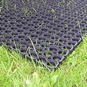 heavy duty rubber grass mat 1 5m x 1m childrens playground