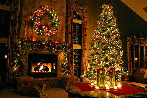 decorate my home for christmas simply elegant easy christmas decorating ideas lifestuffs
