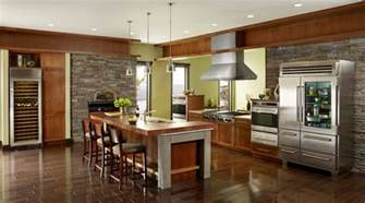 Rustic Kitchen Appliances - 10 kitchen innovations for improving your new generation home design build ideas