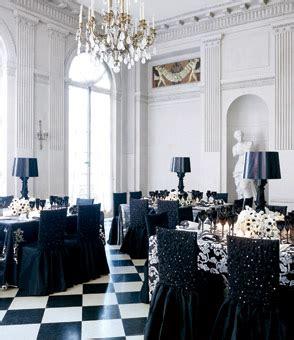 Wedding Favor Idea Black And White Formal Affair Favor Boxes by Formal Wedding Decor Photos Brides