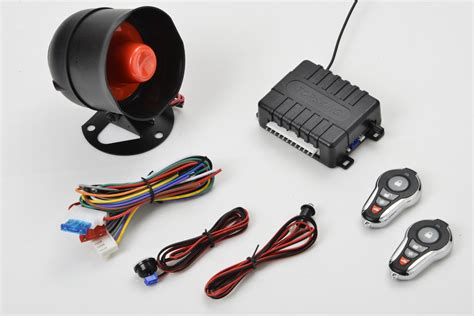 Alarmanlage Auto by Zhongshan Car Alarm Factory Octopus Car Alarm System In
