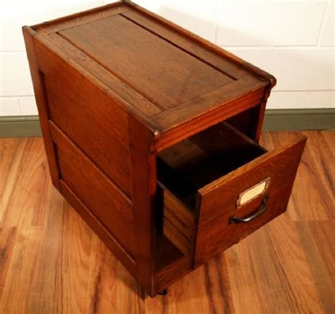 oak filing cabinet 2 drawer antique antique oak 2 drawer filing cabinet 129016
