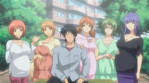 anime harem list crunchyroll forum anime motivational posters read