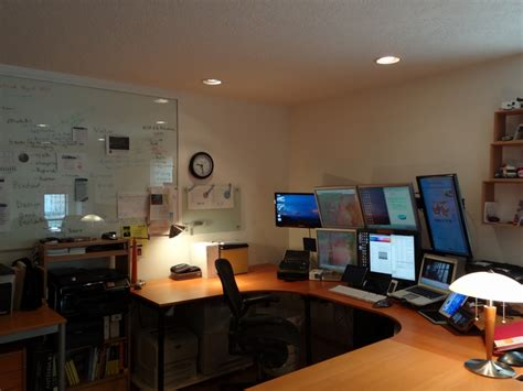 office set ups ideal office setup 171 todd clarke s technology corner v2 0