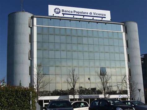 Banca Popolare Di Vicenza Spa by 171 Io Primo Azionista Della Popolare Di Vicenza Cos 236 Ho