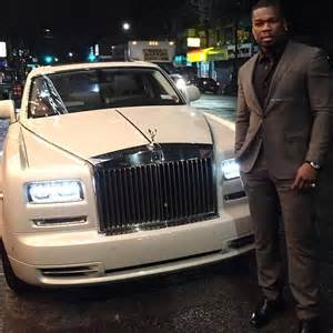 50 cent new car 50 cent makes a shocking confession magazine