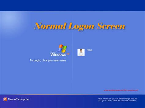 reset password for xp mode lost your windows password recover windows xp password