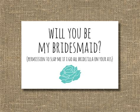 what does it will you be my ask bridesmaid will you be my by rockcandiedesigns