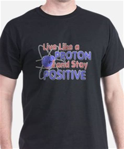 proton merchandise think like proton stay positive gifts merchandise