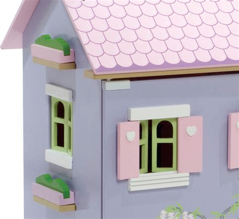 lavender dolls house lavender dolls house