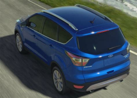 new ford colors 2017 ford escape colors release date price specs