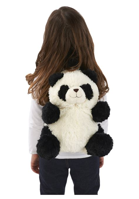 Backpack Panda panda backpack