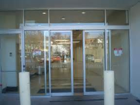 Doors With Glass Window Automatic Sliding Glass Door Automatic Sliding Doors