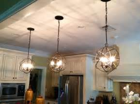 Kitchen Chandelier Lighting Best 25 Kitchen Island Lighting Ideas On