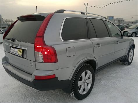 2010 volvo xc90 photos 2 5 gasoline automatic for sale