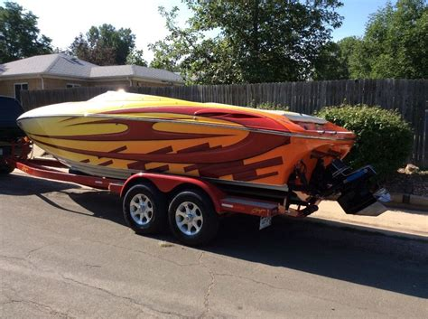 ebay baja boats for sale baja hx2 boat for sale from usa