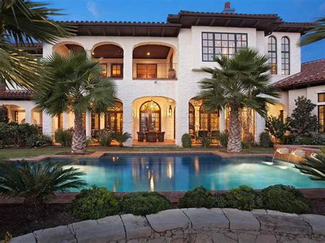 tuscan style homes spanish style home with pool the modern mediterranean tuscan style homes with pool
