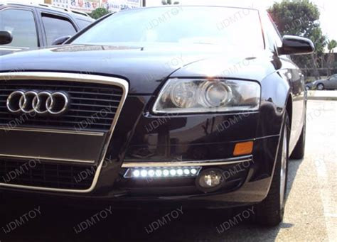 Drl Audi by What Do You Think About These Drl S Audiworld Forums