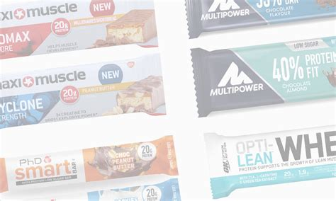 5 protein bars top 5 protein bars bestfit magazine tv