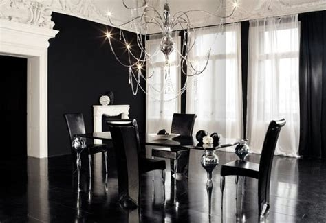 furniture dining room luxury black white dining room luxury black white dining room furniture interior design