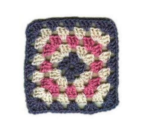 pattern crochet granny square basic basic crochet granny square allfreecrochetafghanpatterns com