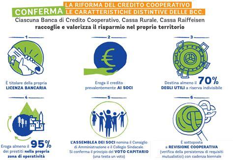 di credito cooperativo di santeramo in colle riforma bcc accolto l impianto della proposta di