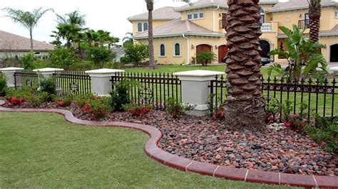 Creative Garden Edging Ideas Creative Garden Ideas Using Recycled Materials And Garden Trends