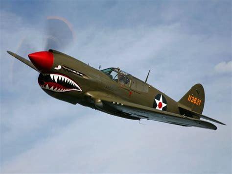 wwii curtis p40 warhawk fighter curtiss p 40 warhawk ww2 war birds medium