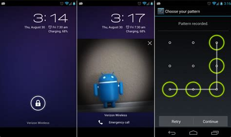 lupa pattern password android 4 tips buka lock screen android terkunci lupa password