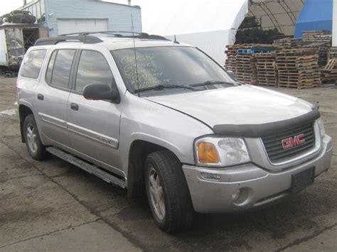 2005 gmc truck parts 2005 gmc truck envoy wheels envoy wheel part 560 05136
