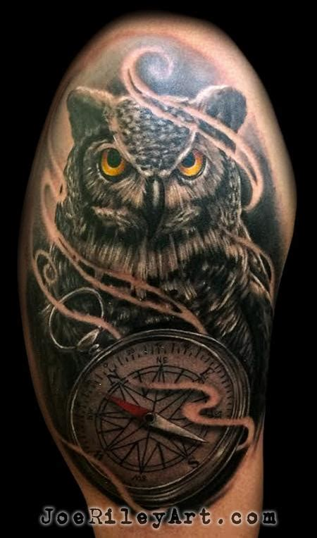 tattoo artists las vegas joe owl las vegas artist best