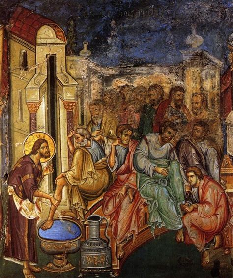 st nicholas day on pinterest 27 pins holy and great thursday washing the feet of the apostles