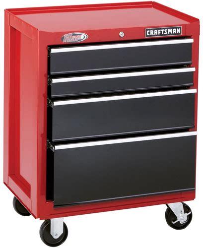 craftsman 4 drawer rolling tool chest craftsman rolling tool box combo gofastbroncos