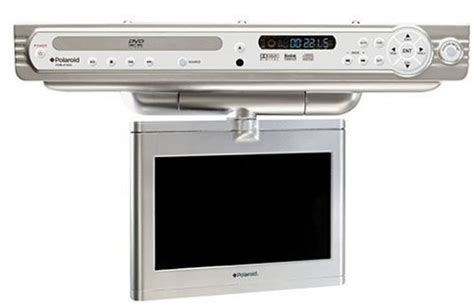 The Cabinet Tv Dvd Combo by Polaroid Fdm 0700a 7 Quot The Cabinet Lcd Tv Dvd Combo