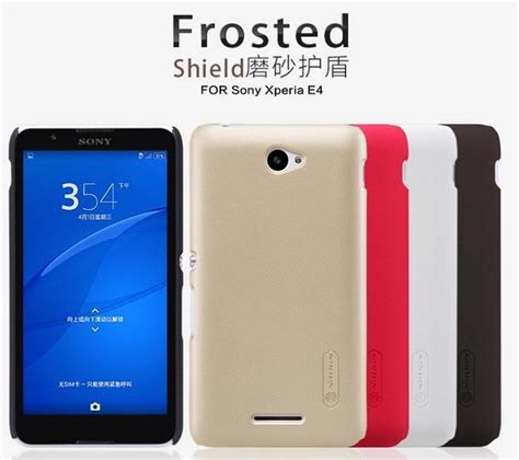 Handphone Sony C4 Nillkin Sony Xperia E4 C3 Forested End 6 11 2017 12 05 Am