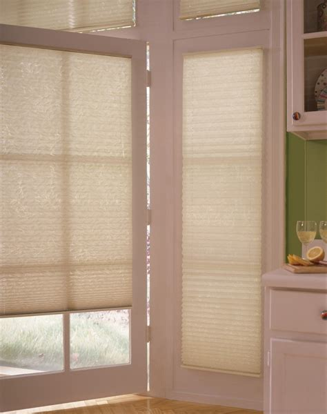 Pleated Doors Pleated Shades 183 Pleated Shades 183 Pleated Patio Door Blinds And Shades