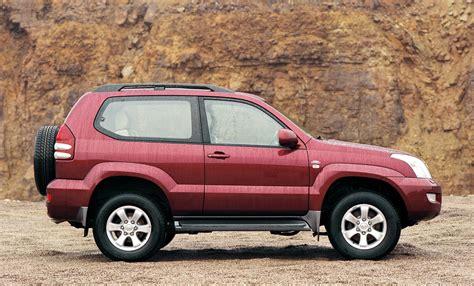 Toyota 3 Door Land Cruiser 2002 Toyota Land Cruiser 3 Door Picture 77016