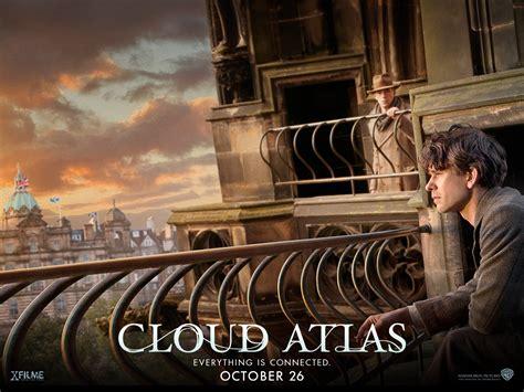 Cloud Atlas the worldwide cloud atlas