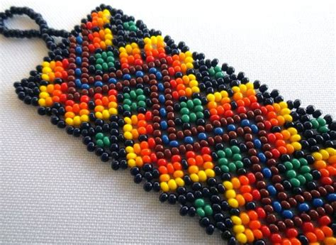 huichol beading tutorial 718 best images about beading huichol on