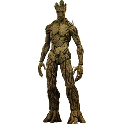 Unique Home Decor Uk by Toys Guardians Of The Galaxy Groot 1 6 Scale Figure