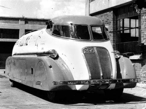 doodlebug tanker just a car 1937 reo speed tanker proves there may