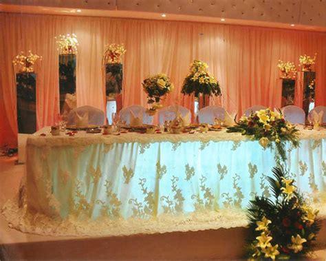 decoration site site pour decoration de mariage le mariage
