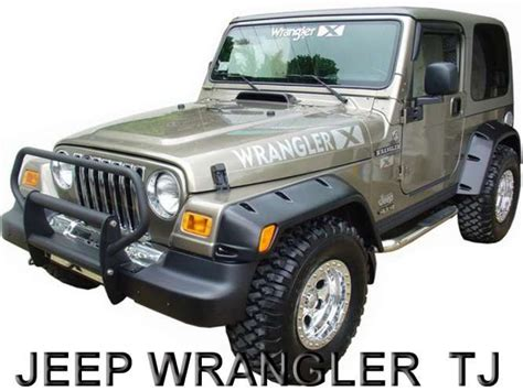 Parts For Jeep Wrangler Jeep Wrangler Yj Tj Jk Spare Parts Jeep
