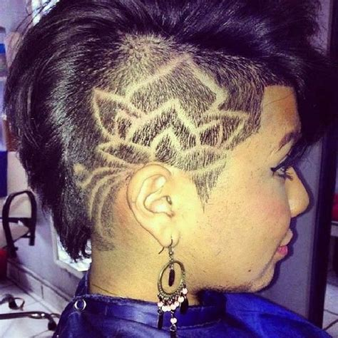 shaved pattern haircuts 50 shaved hairstyles that will make you look like a badass