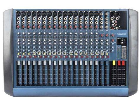 Daftar Audio Mixer Cina audio mixer sd 20 sd 16 sd 12 sd 10 purchasing souring ecvv purchasing service