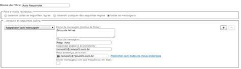 zabbix tutorial completo montando um servidor de e mail completo com postfix